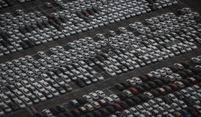 Nejlevnější parkování u letiště Praha – chystáte se letadlem do ciziny a nevíte, kde zaparkovat vůz?